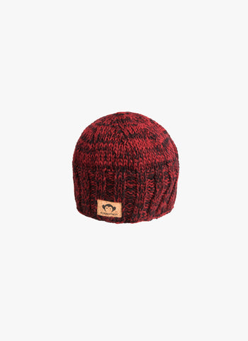 Appaman Rocky Hat in Biking Red Melange - FINAL SALE