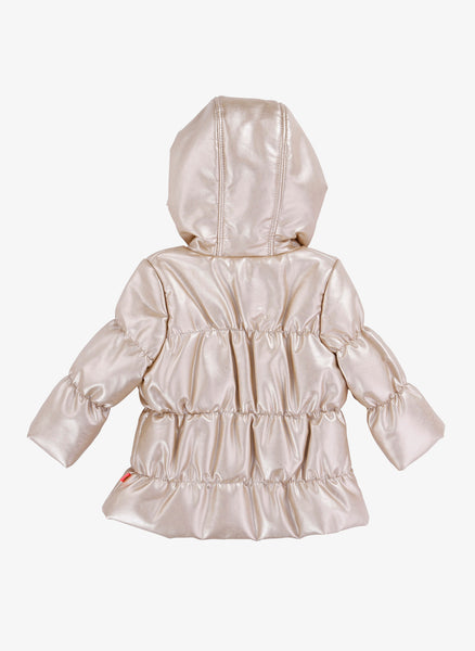 Billieblush Baby Iridescent Jacket - U06022/Z99 -  FINAL SALE