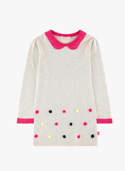 Billieblush Girls Knit oncho