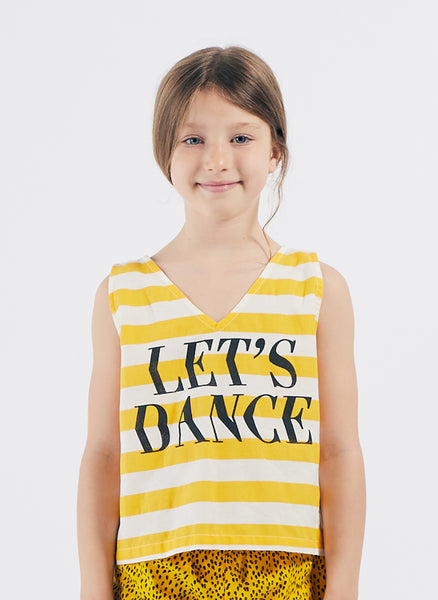 Bobo Chose  Let's Dance Top - FINAL SALE