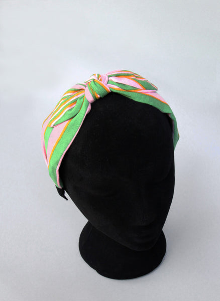 Girls Lia Bow Headband