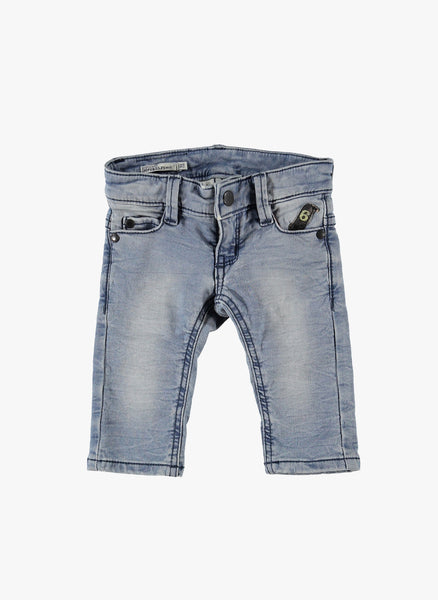 Imps and Elfs Unisex Denim - Bleach Wash - 2155110 - FINAL SALE
