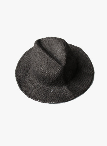 JNBY Girls Hat in Black - FINAL SALE