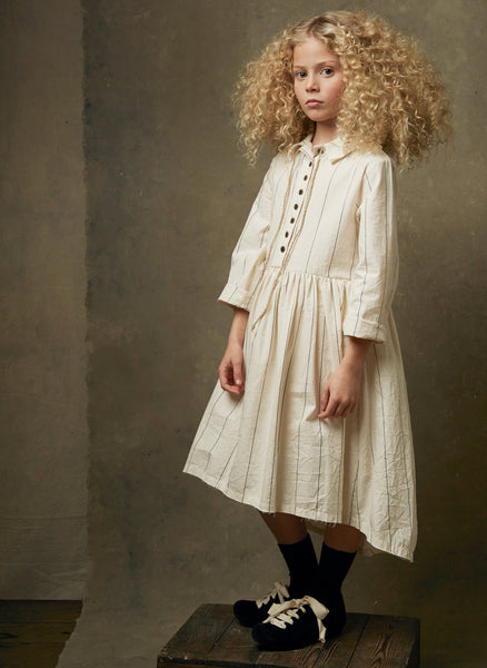Little Creative Factory The Makers Thin-Stripe Dress