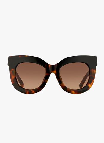 Linda Farrow X Erdem Amber T-Shell Sunglasses - FINAL SALE