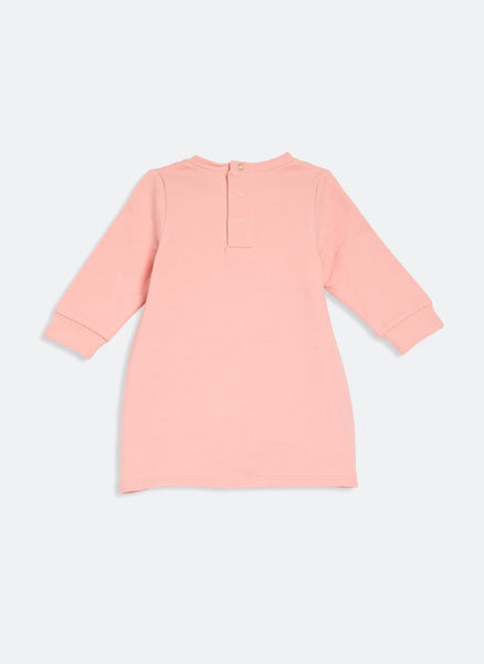 Little Marc Jacobs Essential Jersey Modal Dress - FINAL SALE