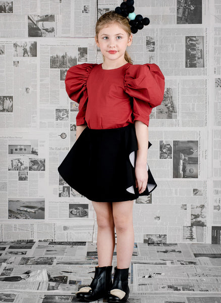 Moque Naomi Skirt - FINAL SALE