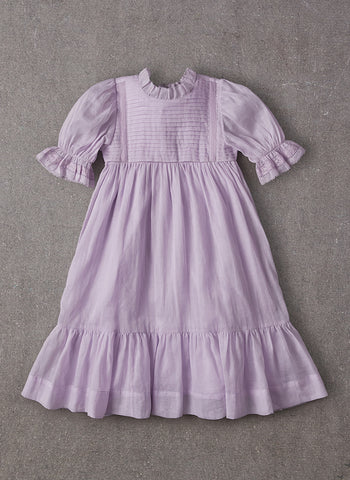 Nellystella Love Quinn Dress in Soft Lilac