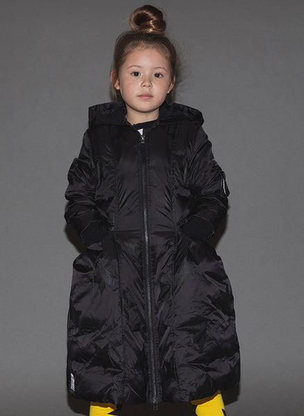 Nununu Fancy Down Coat