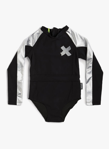 Nununu Long Sleeved Swimsuit - PRE-ORDER