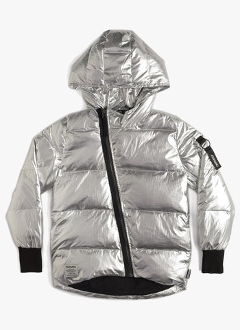 Nununu Shiny Smile Down Jacket