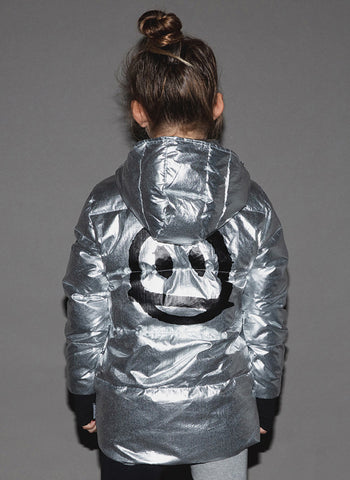 Nununu Shiny Smile Down Jacket - PRE-ORDER