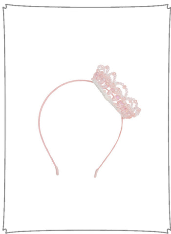 Sienna Likes to Party My Princess Crown in Pink - SP089