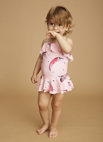 Soft Gallery Baby Shirley Swimsuit - FINAL SALE
