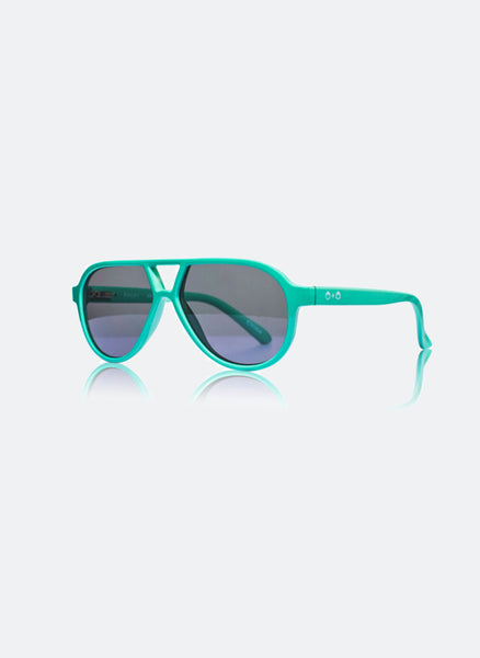 Sons and Daughters Studio Rocky II Sunglasses in Seafoam