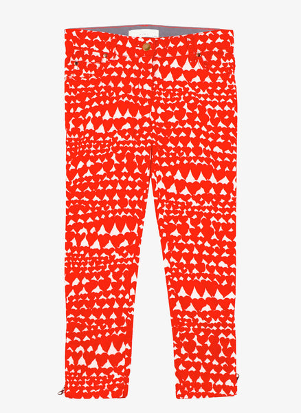 Stella McCartney Nina Courdory Pants - 348856