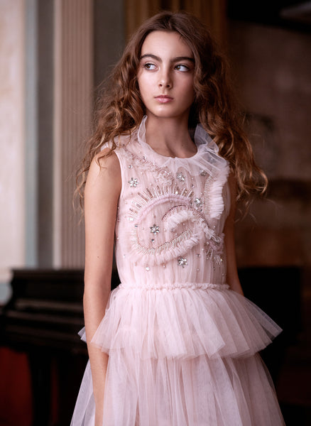 Tutu Du Monde Take The Lead Long Tutu Dress