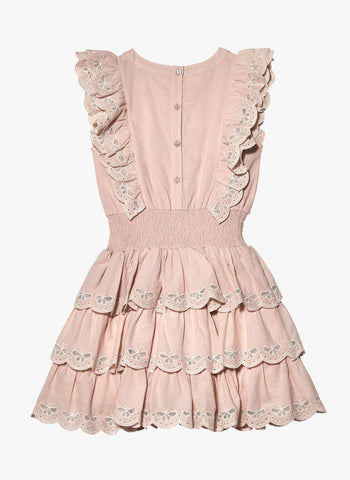 Tutu Du Monde Butterfly Kisses Dress - FINAL SALE