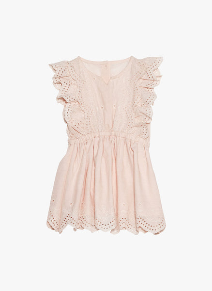 Tutu Du Monde Baby Carnation Kisses Dress