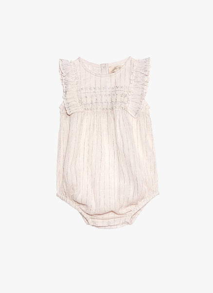Tutu Du Monde Baby Filigree Onesie - FINAL SALE