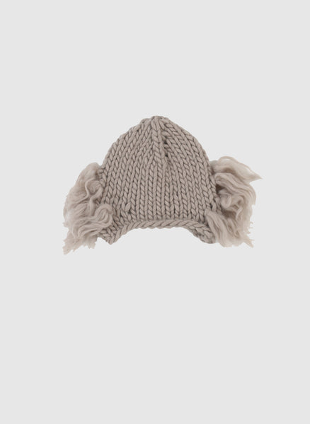 Tuchinda Wren Hat in Taupy Pink  - FINAL SALE