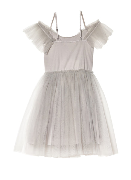 Tutu Du Monde Flitting Tutu Dress in French Silver