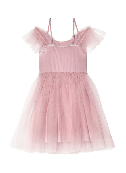 Tutu Du Monde Flitting Tutu Dress in Geranium
