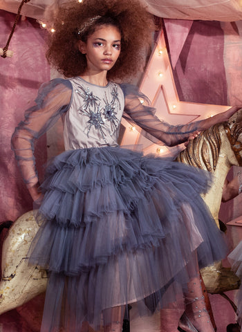 Tutu Du Monde Stargazer Long Tutu Dress - PRE-ORDER