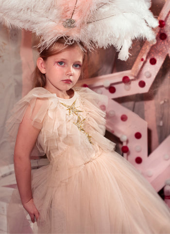 Tutu Du Monde Starlight Tutu Dress - PRE-ORDER