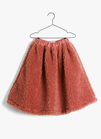 Wolf and Rita Lurdes Skirt