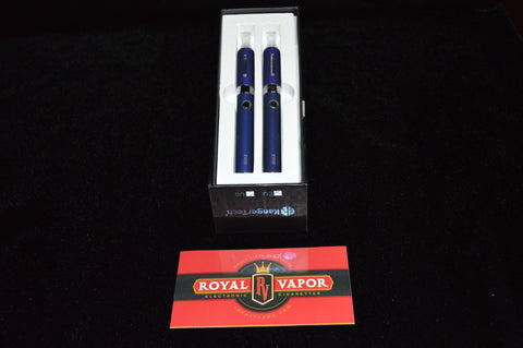EVOD Kit - 650 mAh - Blue