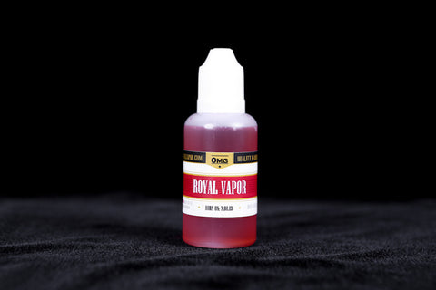 Stately Strawberry 30ml