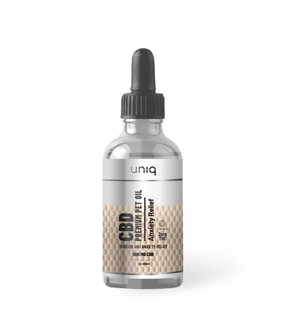 Premium Pet CBD Oil