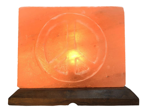 Himalayan Salt Lamps & Products