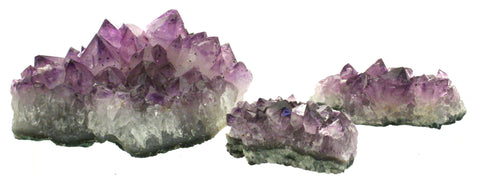 Amethyst Crystal Druze Plate Naturally Grown From Brazil 800g-1kg