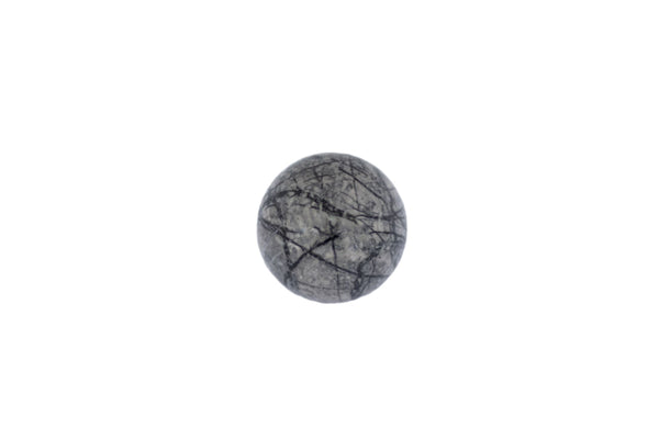 Picasso Jasper Crystal Sphere Cut and Polished Mineral - 40mm Diameter