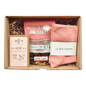 Discover Something New: Quarterly Subscription Box