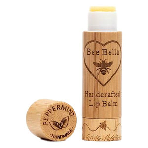 Maker Spotlight: Bee Bella Lip Balm