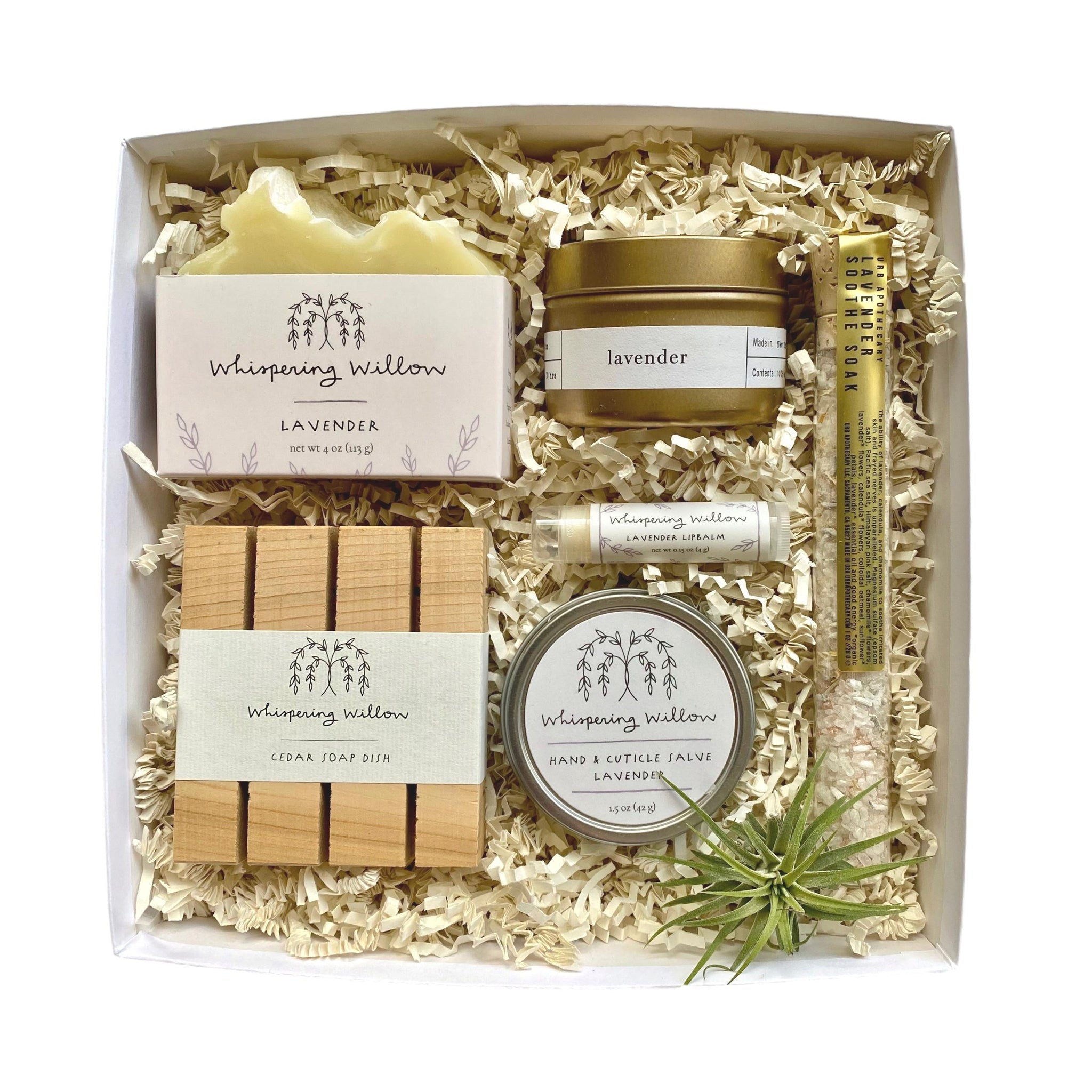Build Your Own Gift Box - Inspiration Gallery