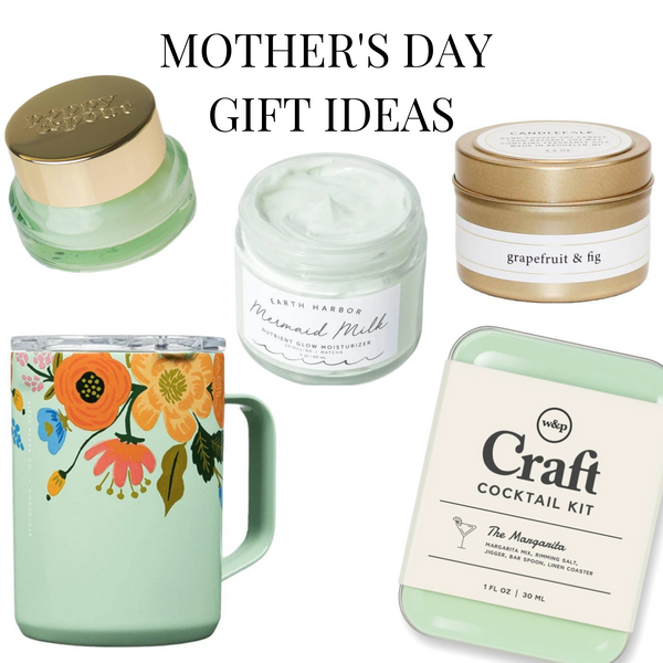 Mint Green Gift Ideas - Curated Gift Boxes for Women