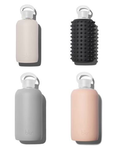 BKR Glass Water Bottles