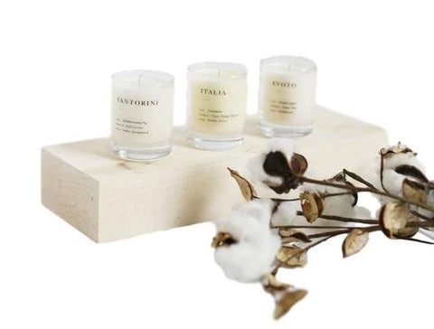 Brooklyn Candle Co. Gift Set - Giften Market