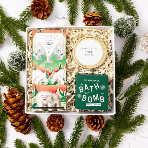 Giften Market Holiday Gift Boxes 2020
