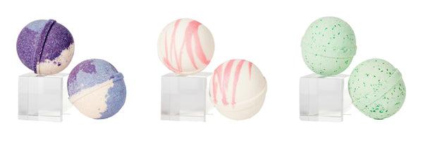 Cait + Co Bath Bombs - Giften Market