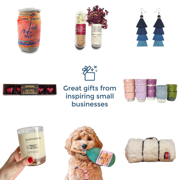Giften Market - Gifts and Accessories from Small Businesses