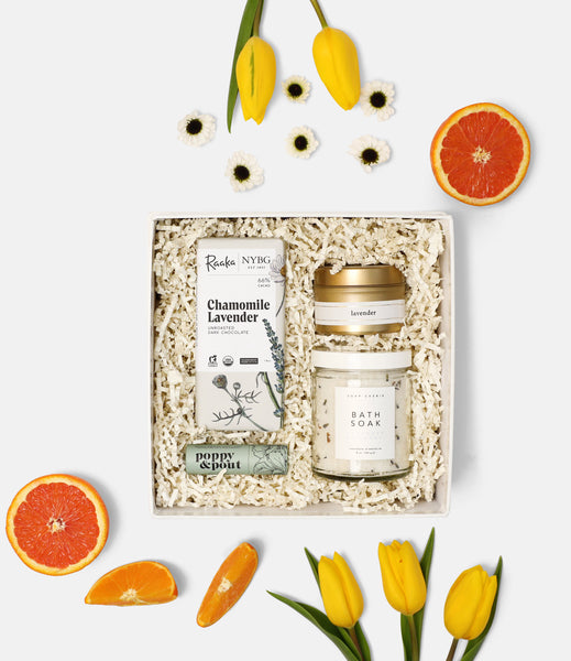 Great Gift Ideas for Her - Curated Gift Boxes