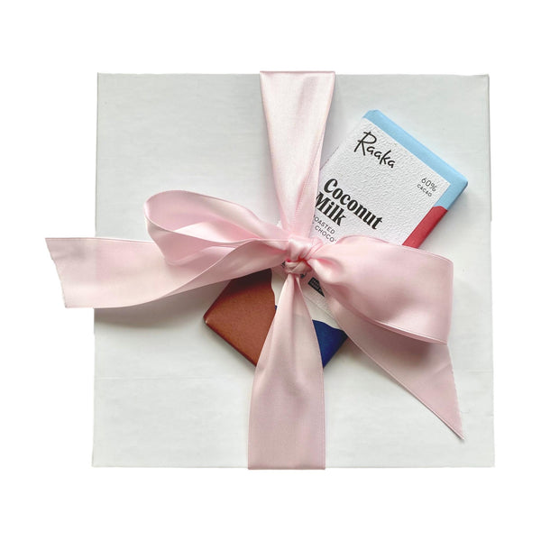 Giften Market Chocolate Bar Gift Topper - Custom Gifts