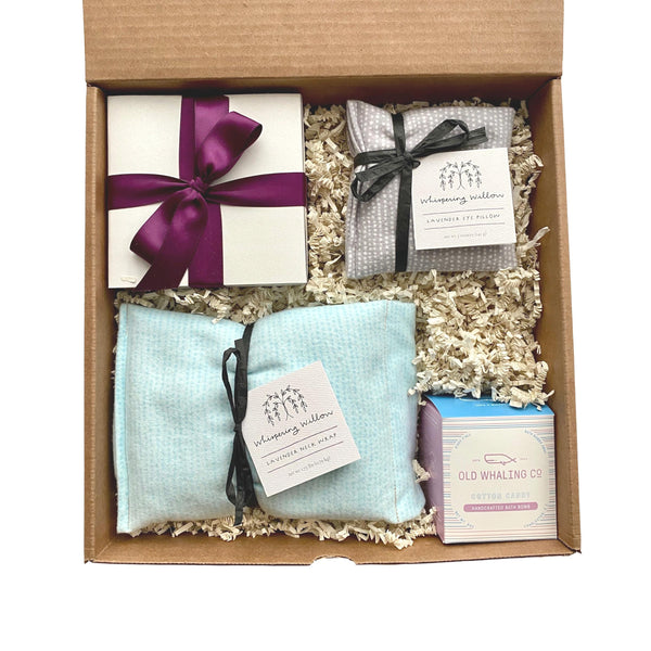 Build Your Own Gift Box - Giften Market