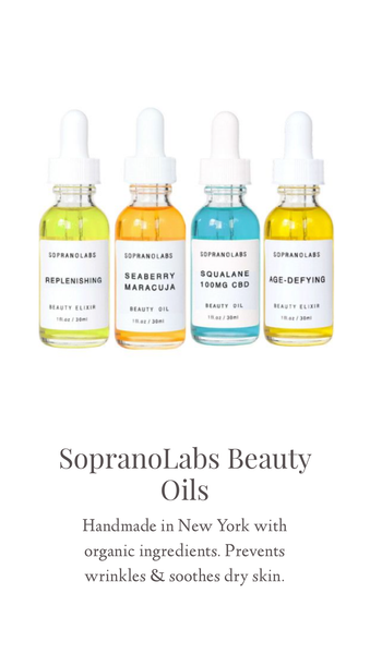 SopranoLabs Beauty Products