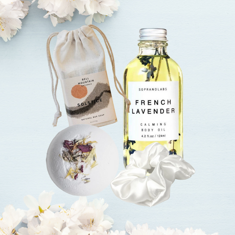 Bath and Body Gift Products - Giften Market